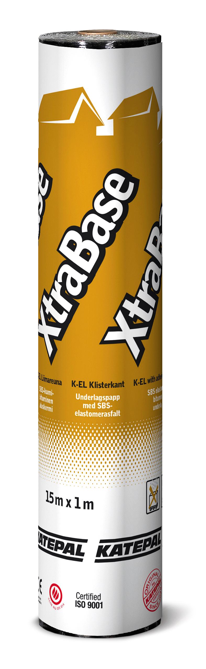 Aluskate XtraBase 0