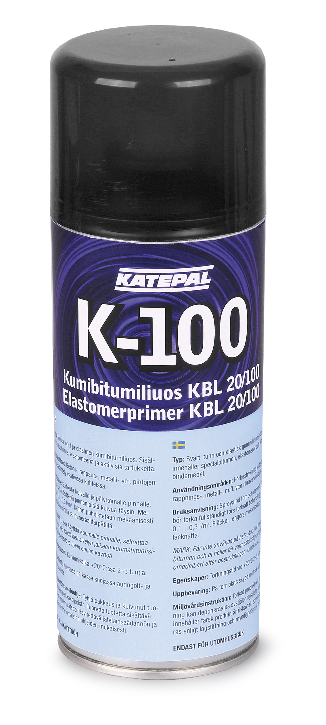K-100 Kumibitumiliuos